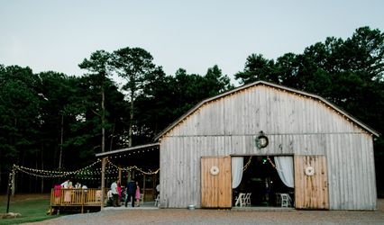 Rustic Pine Farms 1