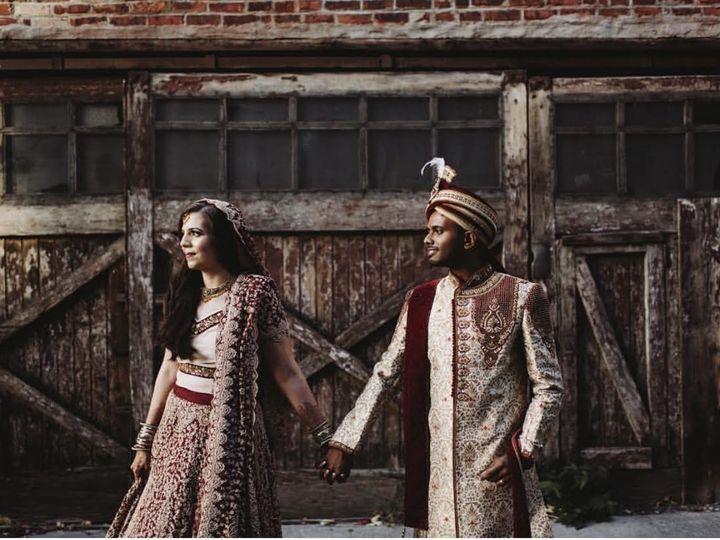 Tmx Prince And Paula 51 481172 V1 Brooklyn, New York wedding planner