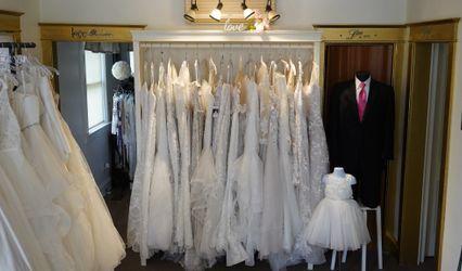 The Dress Matters 1