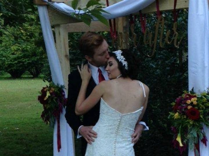 Tmx 1453123237993 7 Media wedding dress