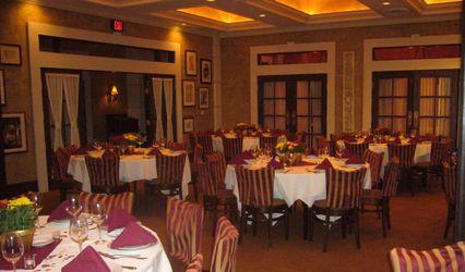 Brio Tuscan Grille Country Club Kansas
