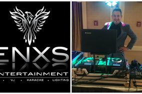 ENXS DJ ENTERTAINMENT