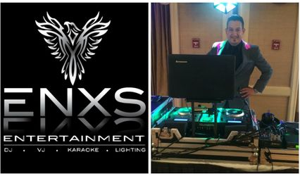 ENXS DJ ENTERTAINMENT 1