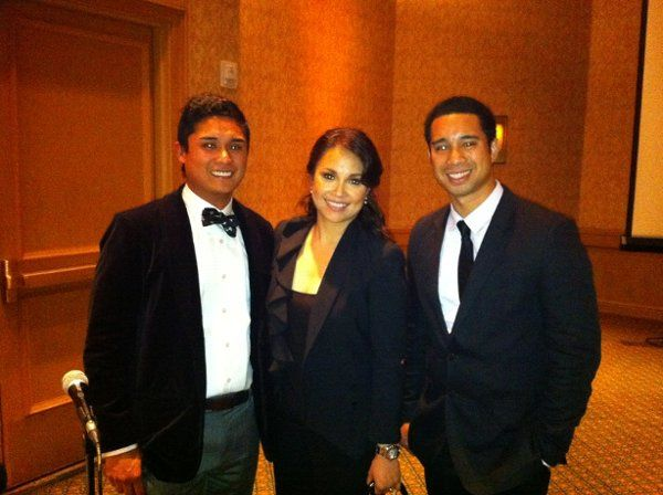 I had the pleasure of working with Lea Salonga, a singer, Disney Legend and Broadway star.  She...