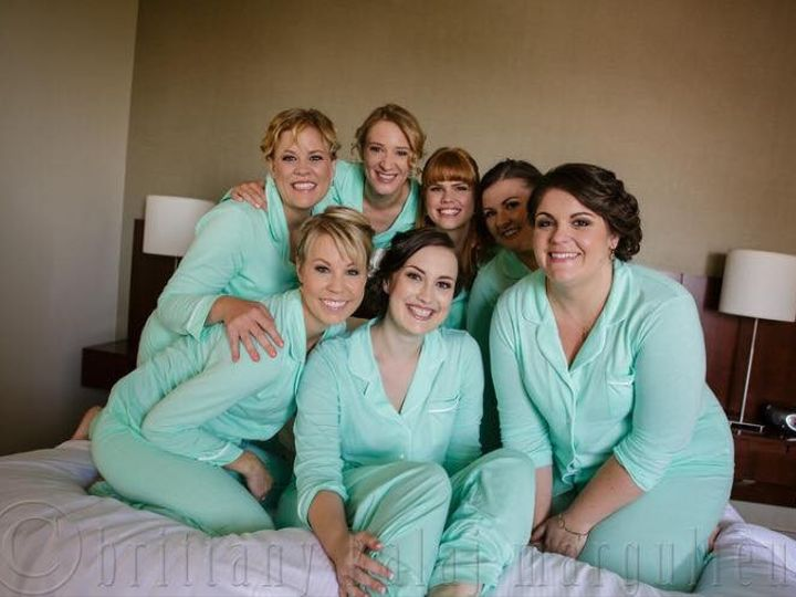 Tmx 1447351405655 108498757524562181729067677460733378004892n Burbank, CA wedding beauty