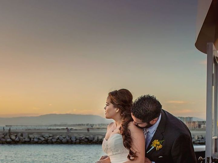 Tmx 1447351439055 117921168899837677281108259437285664900726o Burbank, CA wedding beauty