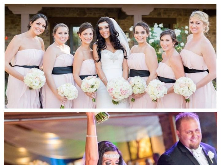 Tmx 1457930312016 110175598387864162065526551781468708862032n Burbank, CA wedding beauty