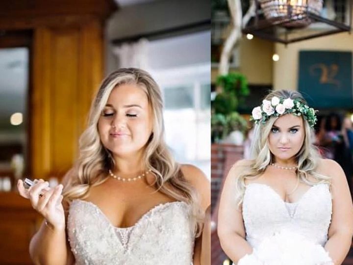 Tmx 1457930312186 112327129294299204755346504815752894522731n 2 Burbank, CA wedding beauty