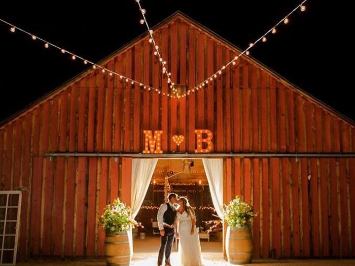 Tmx 1459797372142 1121509811389118394716884372414004755265183n Paso Robles, CA wedding dj