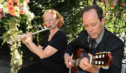 Alla Breve Flute & Guitar Duo