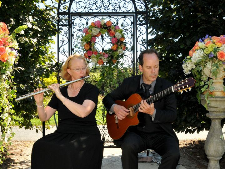 Tmx 1422668010366 Ab Duo Concord, MA wedding ceremonymusic