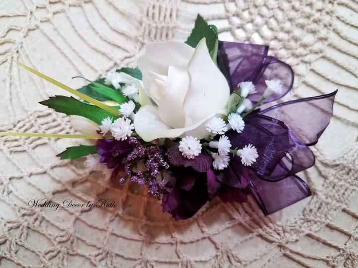 Tmx 1489336332500 17193729113382544006183538490476o Allison, IA wedding florist