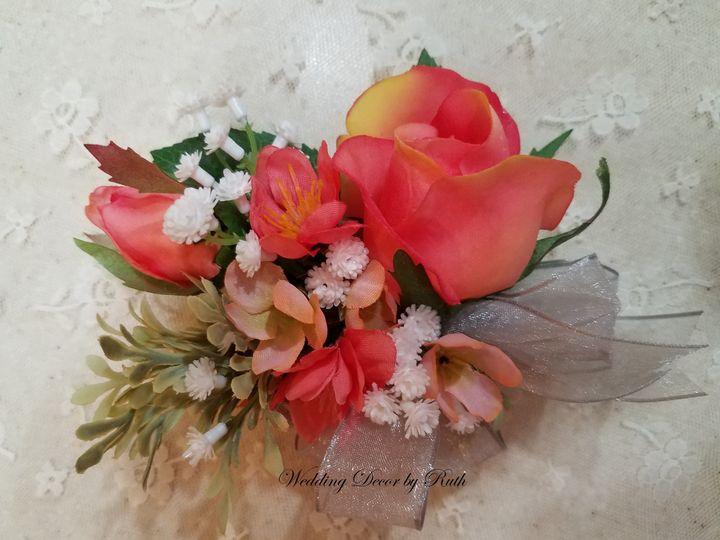 Tmx 1489336490925 20170219222140 Allison, IA wedding florist