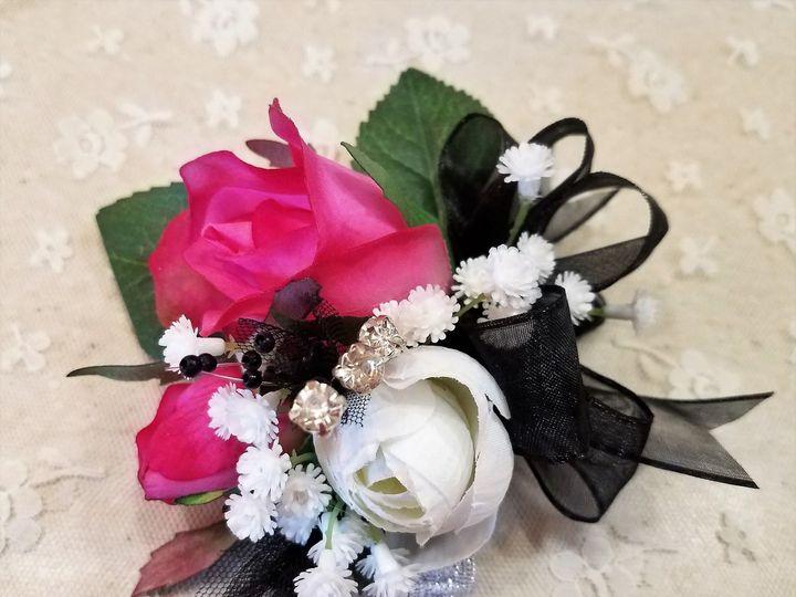 Tmx 1489336522007 20170107114015001 Allison, IA wedding florist
