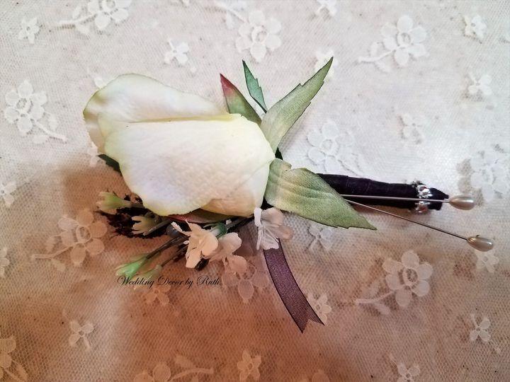 Tmx 1489489975023 20170129214401 Allison, IA wedding florist