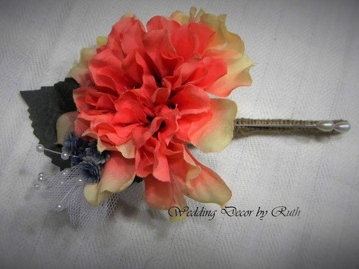 Tmx 1489490375395 Dscn6235 2 Allison, IA wedding florist