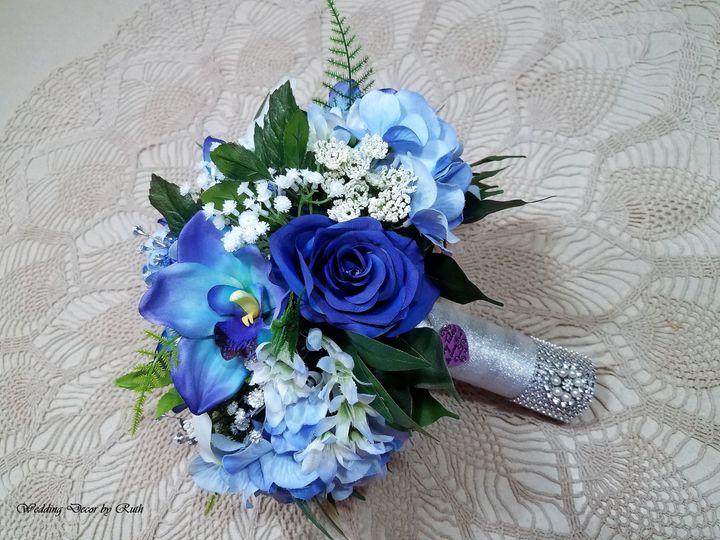 Tmx 1520942956 C53ca5b660fe0dfa 1520942954 00e56eb998a74824 1520942927181 2 Lesley Irminger1c Allison, IA wedding florist