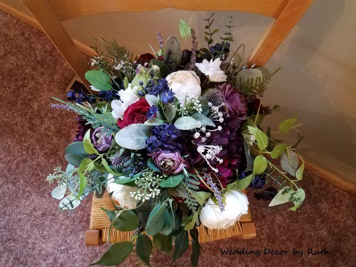 Tmx 1531758296 0c72dd66ad0454b6 1531758290 5abbe98e974ed6a7 1531758278571 14 Rachel Betz Allison, IA wedding florist