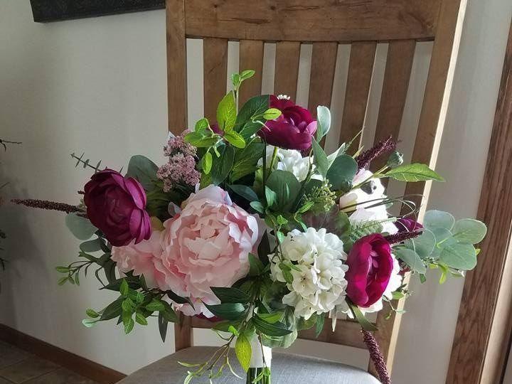 Tmx 1531758667 800f780aefda00db 1531758615 558d3070ca907df5 1531758616521 4 Katie Groen1 Allison, IA wedding florist