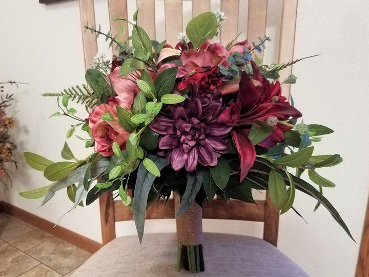 Tmx 1536668910 42f4b7be36c32b9f Crissy Caples Allison, IA wedding florist