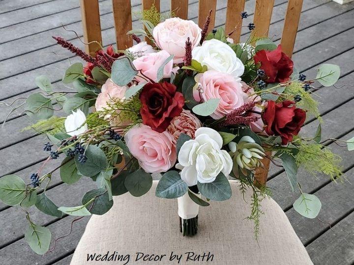 Tmx Alaina Mueller2 Bridal 51 965172 158196896836483 Allison, IA wedding florist