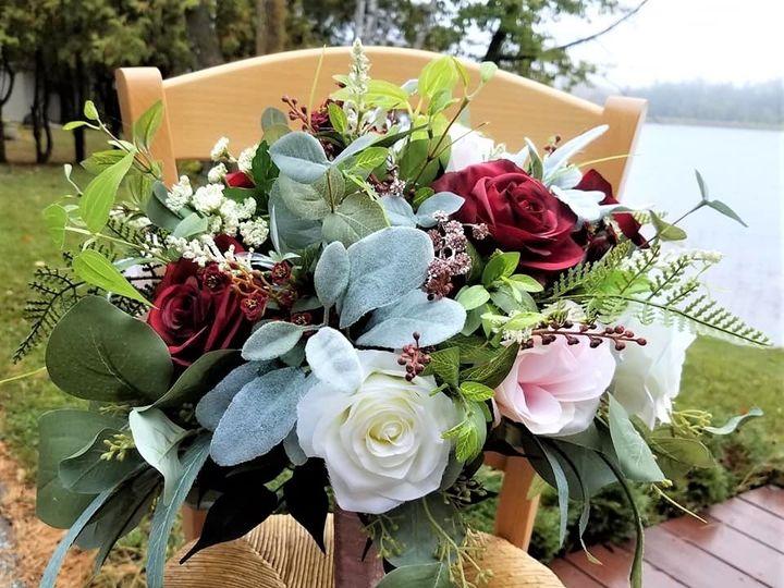 Tmx Aubrey Fleming Bridal 51 965172 158196903145772 Allison, IA wedding florist