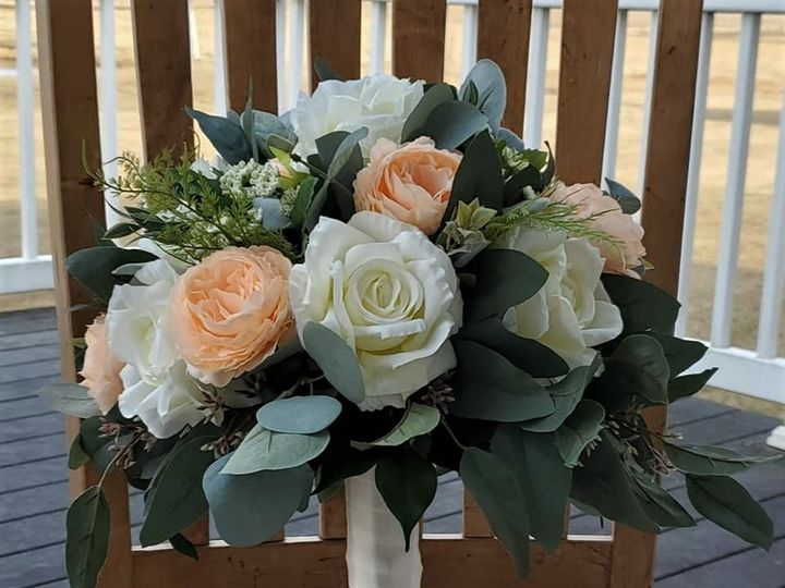 Tmx Bryanna Mongan3 Bridal 51 965172 158196905318795 Allison, IA wedding florist