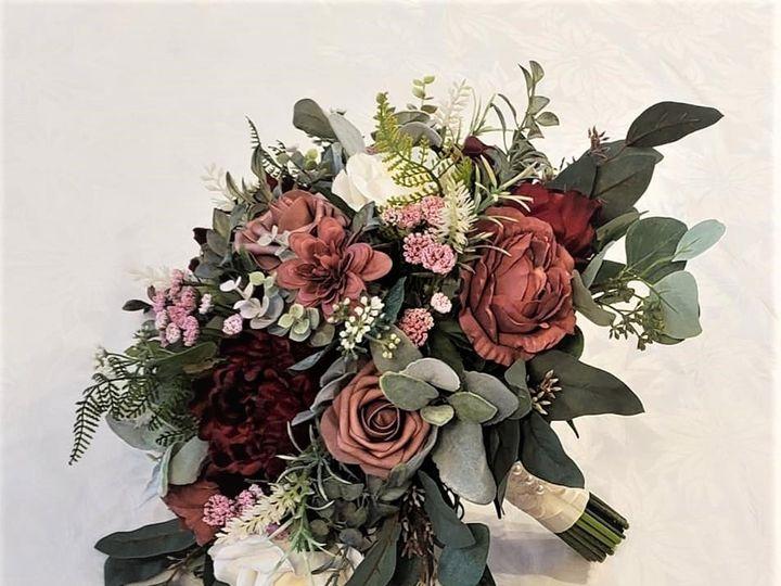 Tmx Desirea Druyor1 Bridal 51 965172 158196929856079 Allison, IA wedding florist