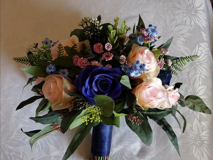 Tmx Heena Iqbal2 Bridal 51 965172 158196911162287 Allison, IA wedding florist