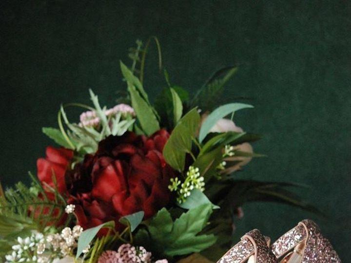 Tmx Jessika 51 965172 158198233142387 Allison, IA wedding florist