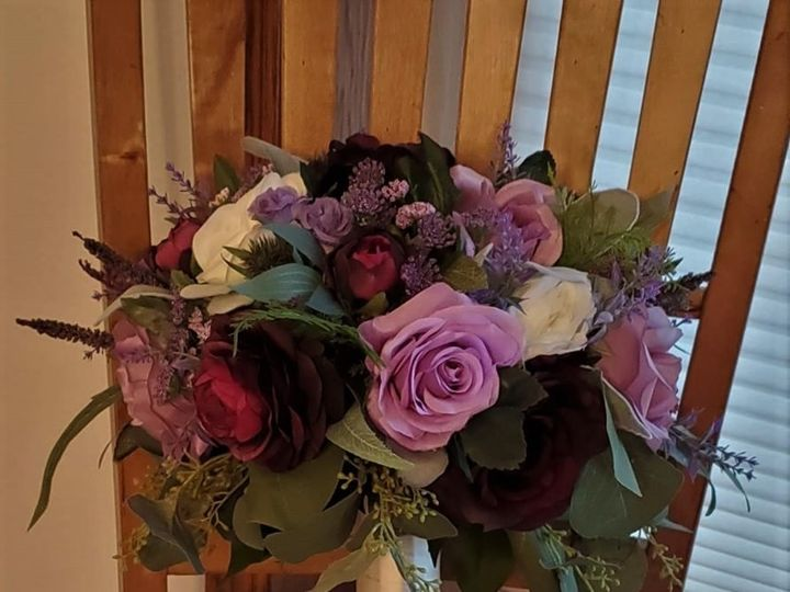 Tmx Kacey Konrad3 Bridal 51 965172 158196917555021 Allison, IA wedding florist