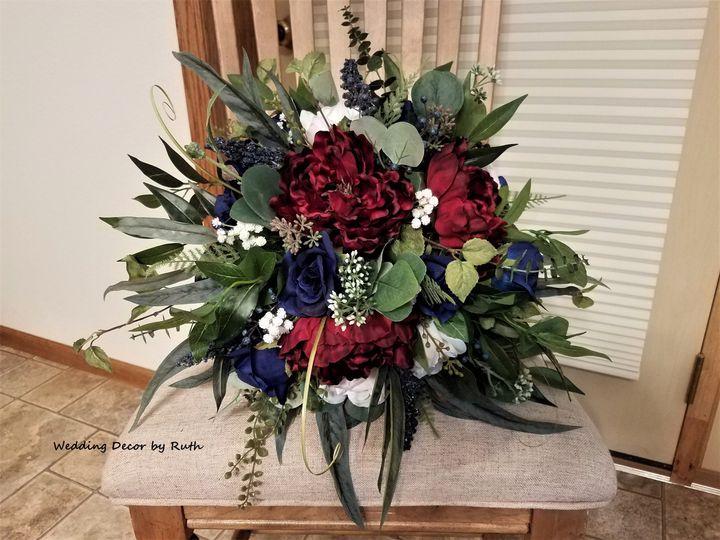 Tmx Lauren Sergent 51 965172 Allison, IA wedding florist