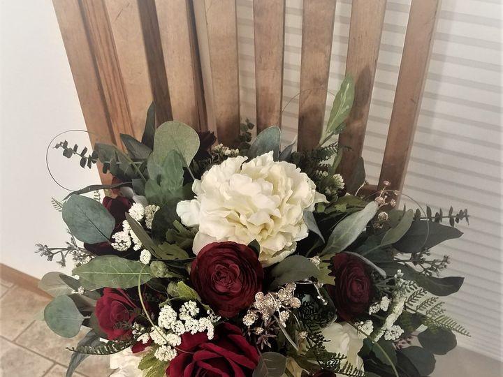 Tmx Megan Crooks 51 965172 Allison, IA wedding florist