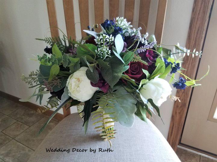 Tmx Rachel Betz56 51 965172 Allison, IA wedding florist
