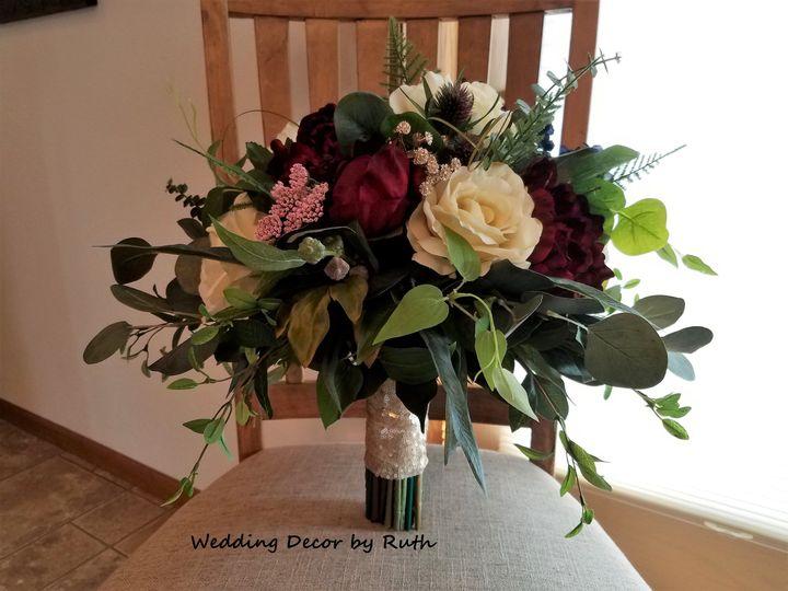 Tmx Samantha Jo 51 965172 Allison, IA wedding florist