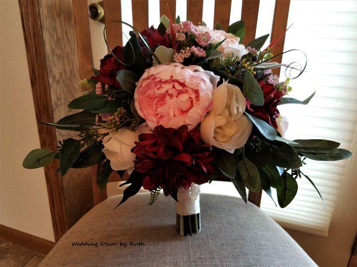 Tmx Sue Trask 51 965172 Allison, IA wedding florist
