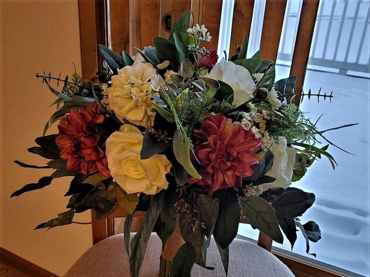 Tmx Tiffany Thompson Bridal 51 965172 158196947823125 Allison, IA wedding florist
