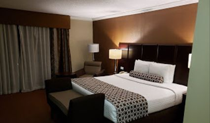The Hotel Fullerton 1