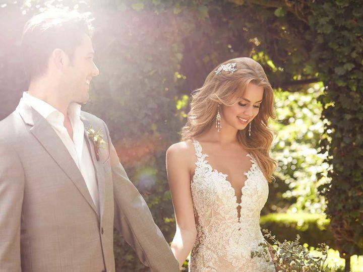 Tmx 1515706516 B2dbd04fe3163132 1515706461 E4168693bb4d087c 1515706448905 22 MartinaLiana 967  Carmel, Indiana wedding dress