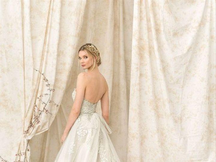 Tmx 1515708245 0c9d1ad4b938f9ba 1515708244 346db41bf5e30ac2 1515708242681 7 Ccd584401943207d11 Carmel, Indiana wedding dress