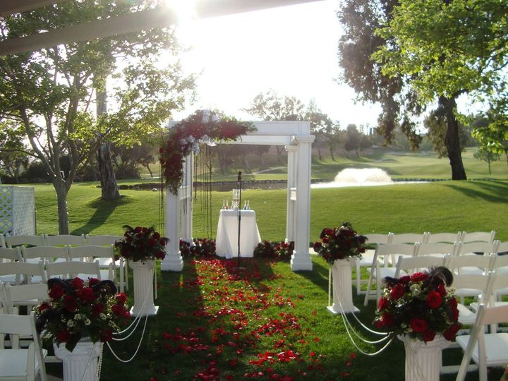 Tmx 1347748568835 DSC03234 Porter Ranch, CA wedding venue