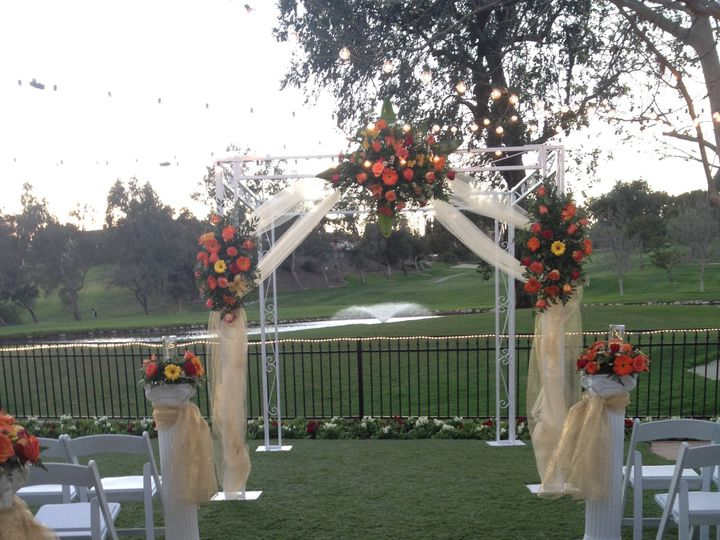 Tmx Ceremony Terrace 51 27172 Porter Ranch, CA wedding venue