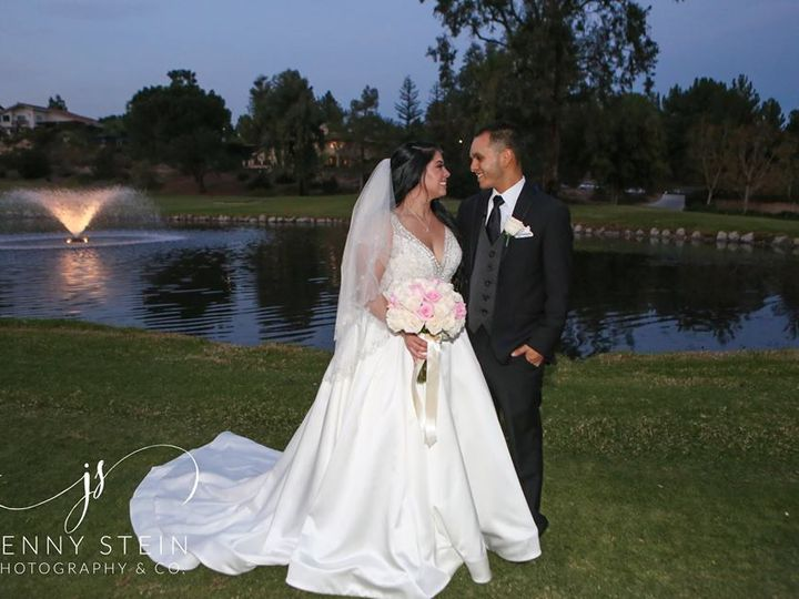 Tmx Fountain At Night 51 27172 Porter Ranch, CA wedding venue