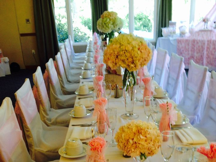 Tmx Long Table 51 27172 Porter Ranch, CA wedding venue