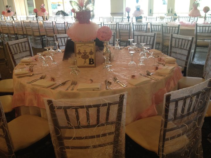 Tmx Reception 51 27172 Porter Ranch, CA wedding venue