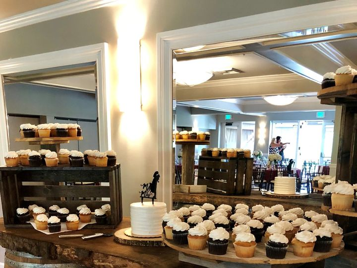 Tmx Shabby Chic Desserts 51 27172 Porter Ranch, CA wedding venue