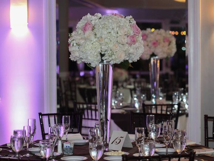 Tmx Tall Centerpiece 51 27172 Porter Ranch, CA wedding venue