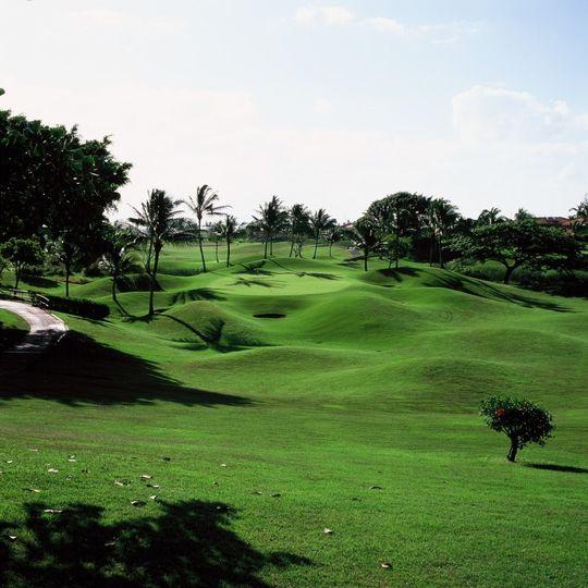Kapolei Golf Course