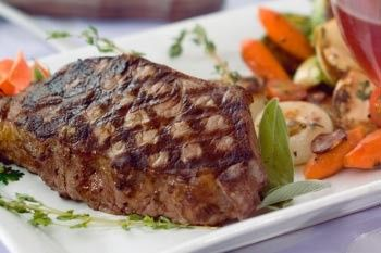 Tmx 1438990783897 Beef Entree1 Sterling Heights wedding catering