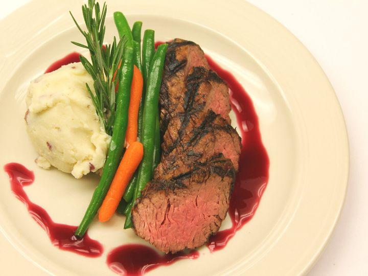 Tmx 1438990800808 Beef Entree3 Sterling Heights wedding catering